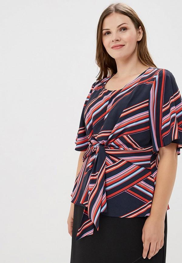 Блуза Dorothy Perkins Curve Dorothy Perkins Curve DO029EWCGOS6 блуза dorothy perkins dorothy perkins do005ewcgpy3
