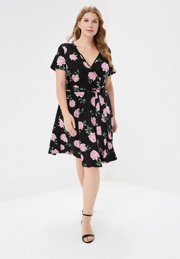 Платье Dorothy Perkins Curve Dorothy Perkins Curve DO029EWCIIJ3 цена