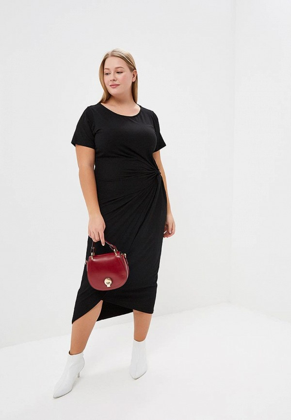 Платье Dorothy Perkins Curve Dorothy Perkins Curve DO029EWDEVM4 the wage curve