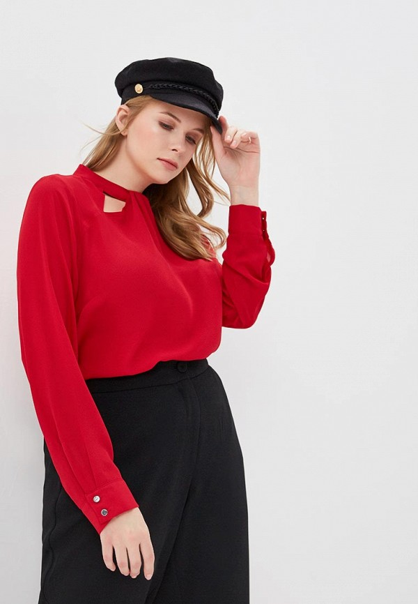 Блуза Dorothy Perkins Curve Dorothy Perkins Curve DO029EWDIMW2 блуза dorothy perkins curve dorothy perkins curve do029ewxbo49