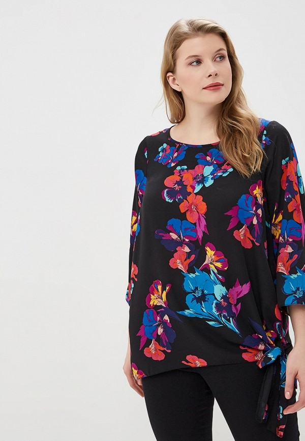 Блуза Dorothy Perkins Curve Dorothy Perkins Curve DO029EWDOGX1 блуза dorothy perkins curve dorothy perkins curve do029ewyxn31