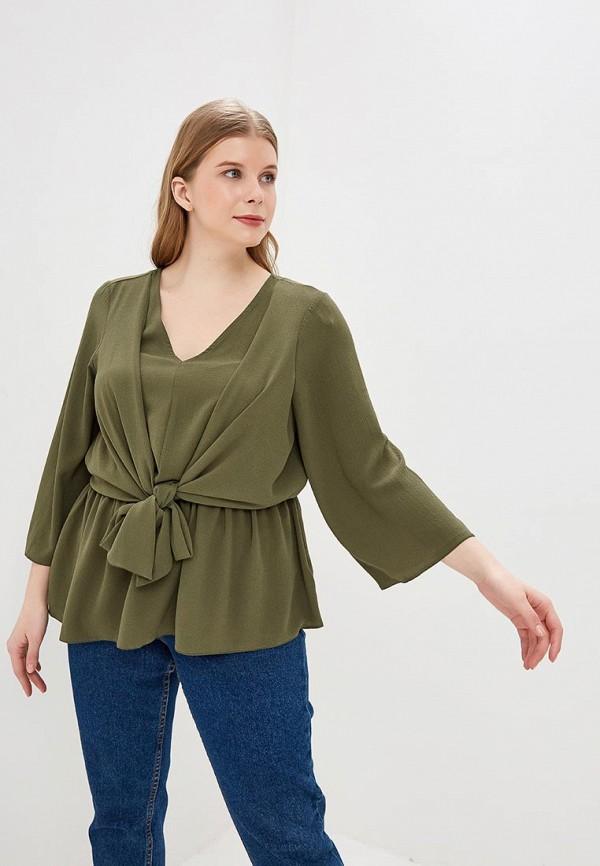 цена Блуза Dorothy Perkins Curve Dorothy Perkins Curve DO029EWEHRO9