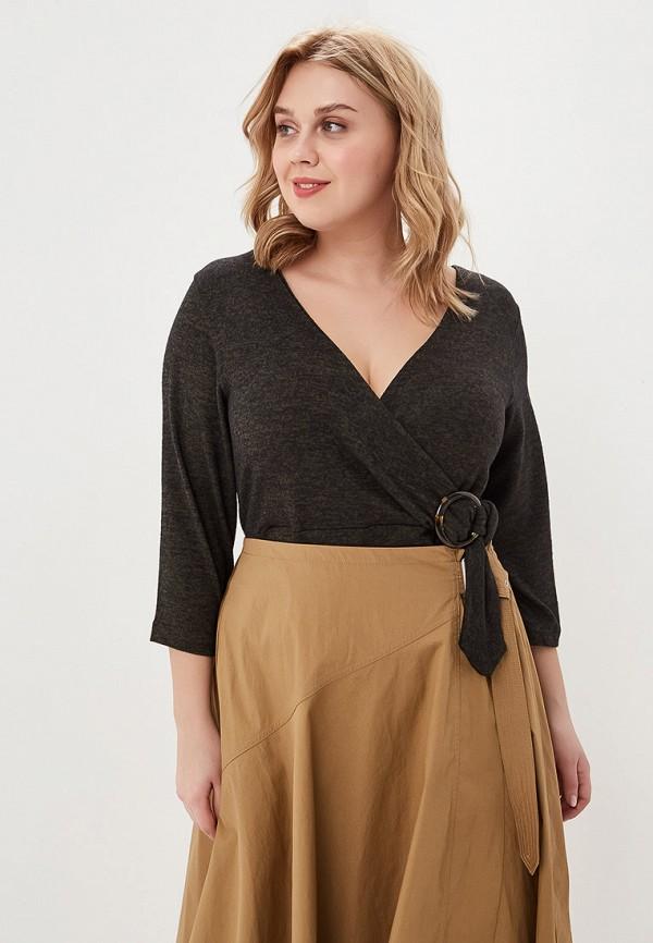 Пуловер Dorothy Perkins Curve Dorothy Perkins Curve DO029EWEINL9 цены онлайн