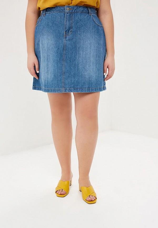 Джинсовые юбки Dorothy Perkins Curve