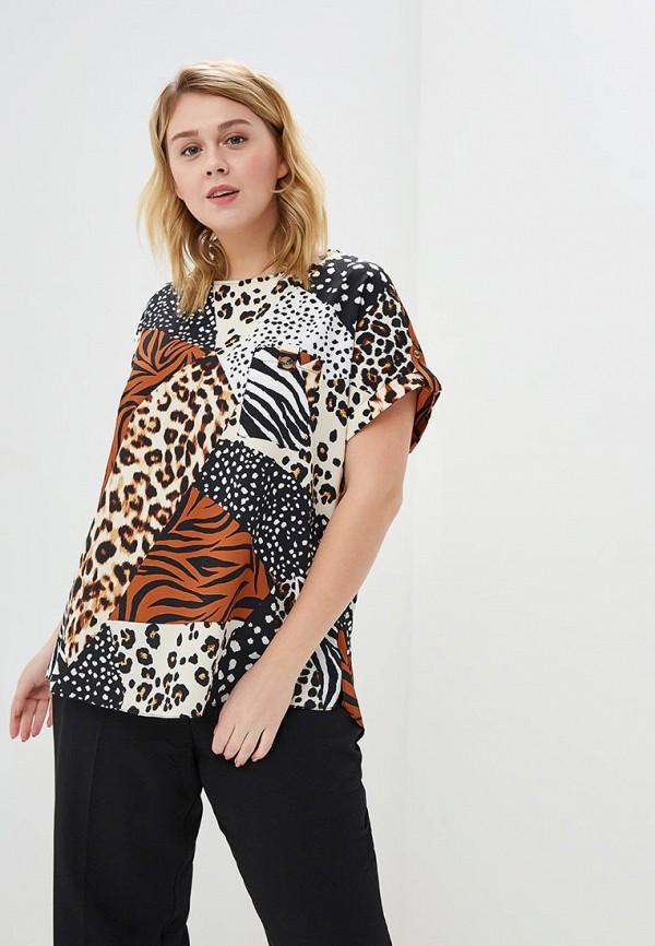 Блуза Dorothy Perkins Curve Dorothy Perkins Curve DO029EWEYAX6