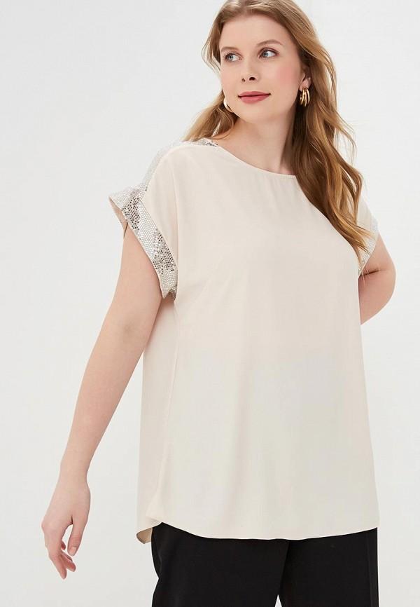 Блуза Dorothy Perkins Curve Dorothy Perkins Curve DO029EWFAGE7 цена в Москве и Питере