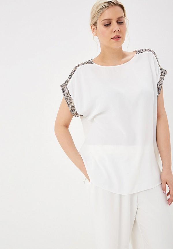 Блуза Dorothy Perkins Curve Dorothy Perkins Curve DO029EWFDUP9 цена в Москве и Питере