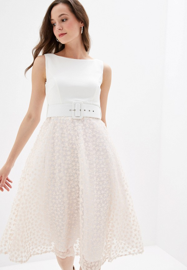Платье Dorothy Perkins Curve Dorothy Perkins Curve DO029EWFQHW6 все цены