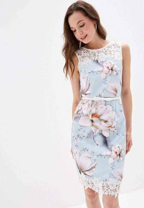 Платье Dorothy Perkins Curve Dorothy Perkins Curve DO029EWFQHX0 цена 2017