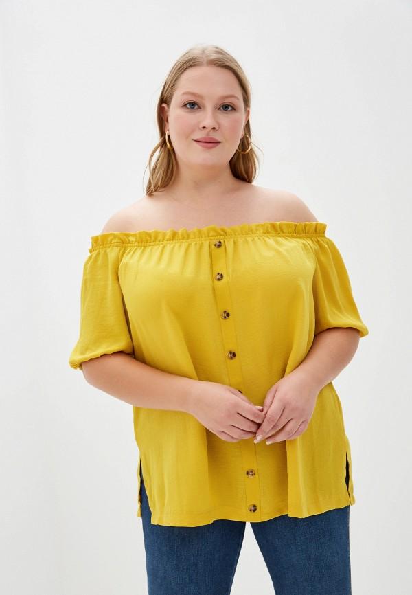 Блуза Dorothy Perkins Curve Dorothy Perkins Curve DO029EWFSRB1