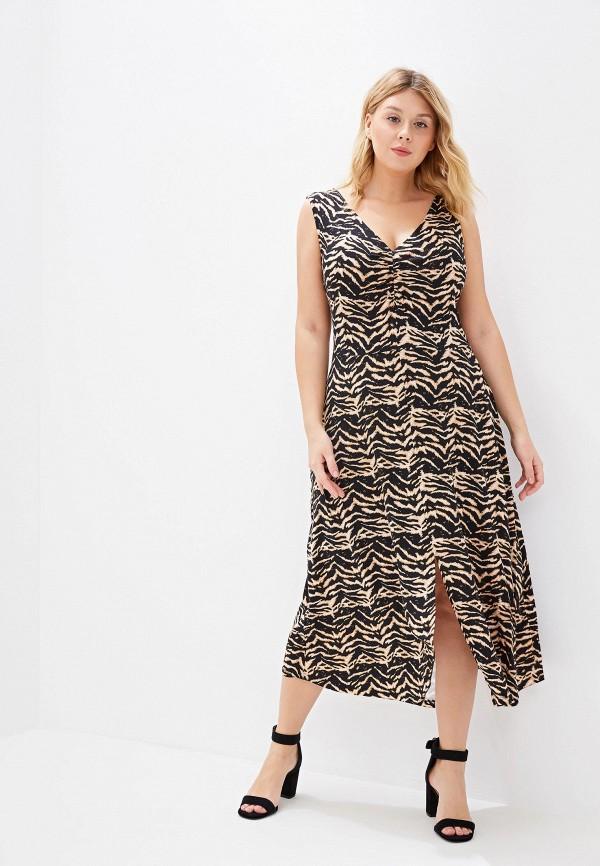 Платье Dorothy Perkins Curve Dorothy Perkins Curve DO029EWFUPA9 все цены