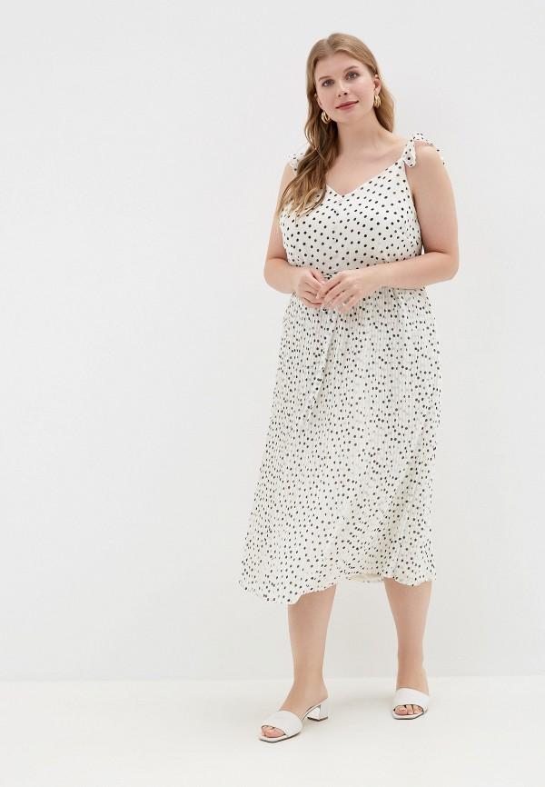 Платье Dorothy Perkins Curve Dorothy Perkins Curve DO029EWFWMQ5 все цены
