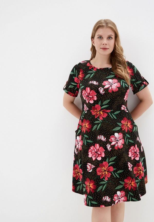 Платье Dorothy Perkins Curve Dorothy Perkins Curve DO029EWGDOD1 все цены