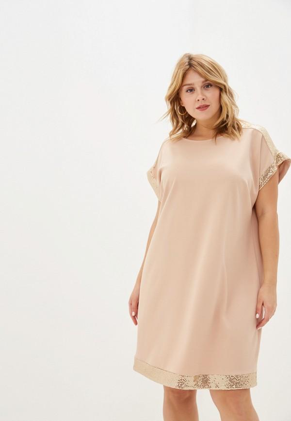 Платье Dorothy Perkins Curve Dorothy Perkins Curve DO029EWGFMZ0 все цены