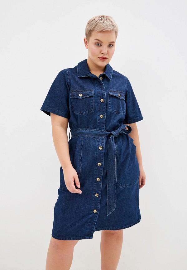 Платье Dorothy Perkins Curve Dorothy Perkins Curve DO029EWGRVP0 все цены