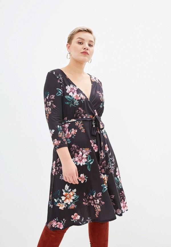 Платье Dorothy Perkins Curve Dorothy Perkins Curve DO029EWGTXC7 все цены