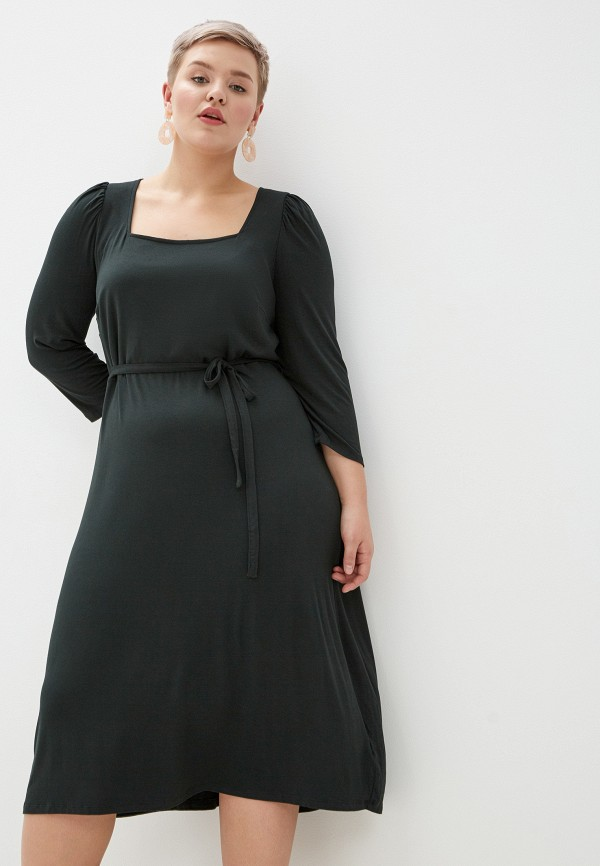 все цены на Платье Dorothy Perkins Curve Dorothy Perkins Curve DO029EWGVUF3