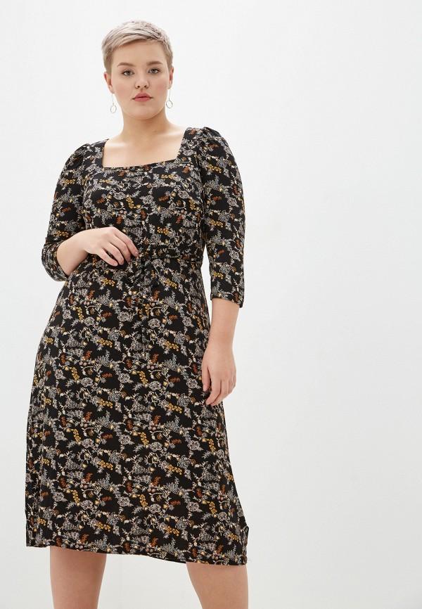 Платье Dorothy Perkins Curve Dorothy Perkins Curve DO029EWGVUF5 все цены