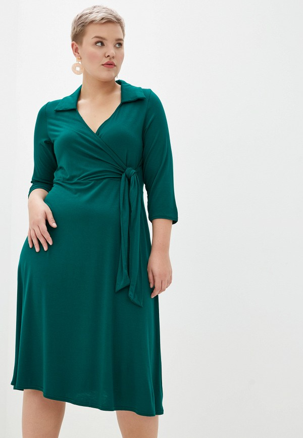 Платье Dorothy Perkins Curve Dorothy Perkins Curve DO029EWGVUF8 цена 2017