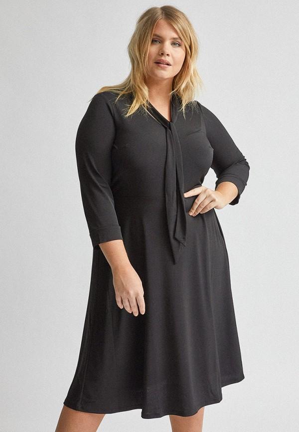Платье Dorothy Perkins Curve Dorothy Perkins Curve DO029EWHDCU2 все цены