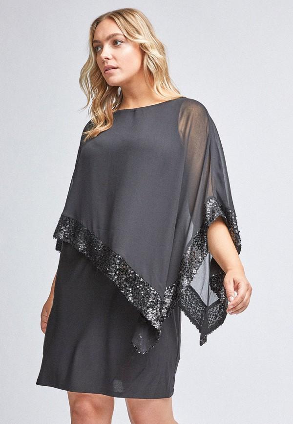 Платье Dorothy Perkins Curve Dorothy Perkins Curve DO029EWHRAH6 цена 2017