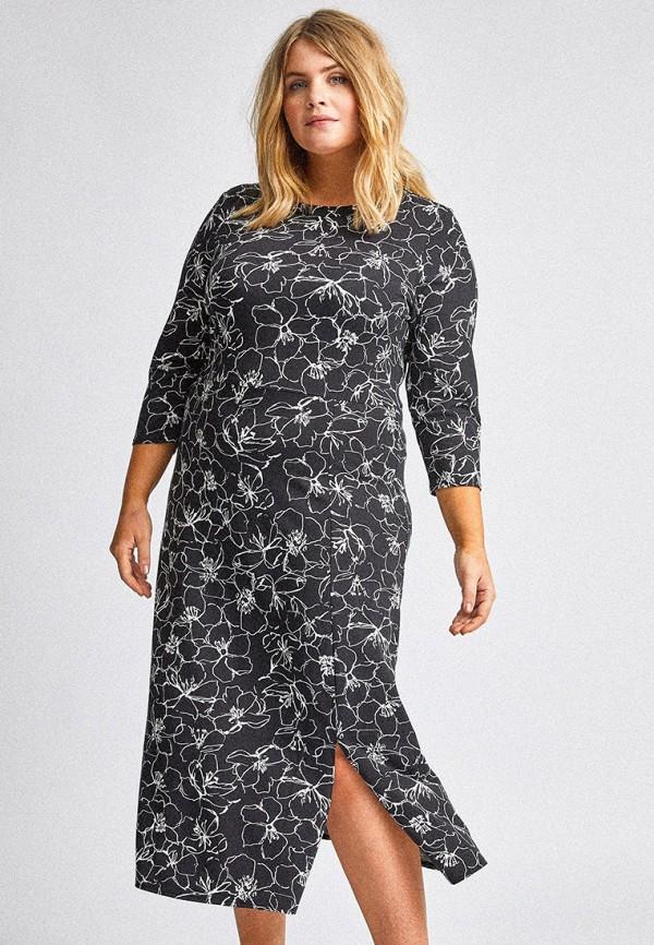 все цены на Платье Dorothy Perkins Curve Dorothy Perkins Curve DO029EWIEZT0