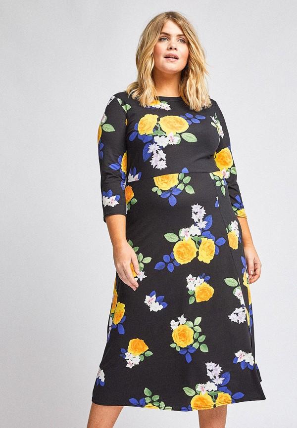 все цены на Платье Dorothy Perkins Curve Dorothy Perkins Curve DO029EWIEZT1