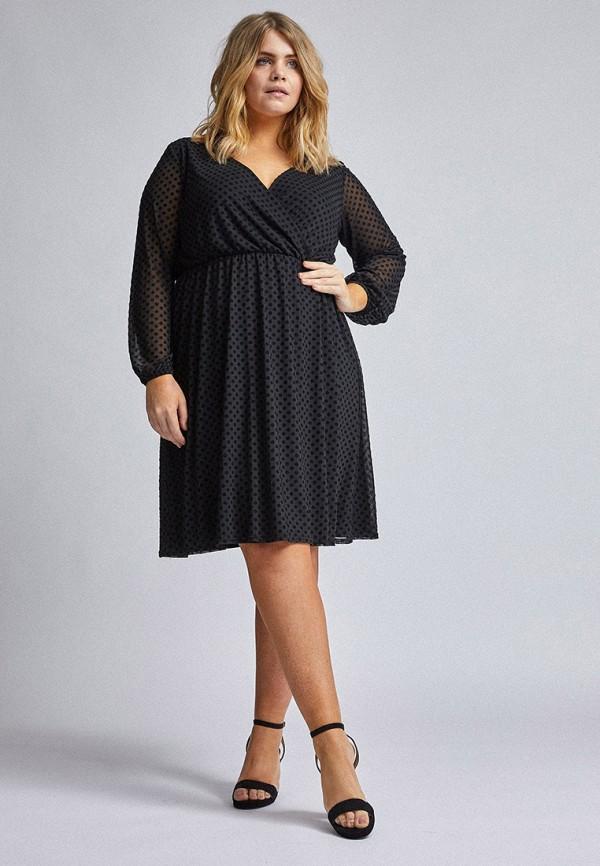 все цены на Платье Dorothy Perkins Curve Dorothy Perkins Curve DO029EWIIOA1