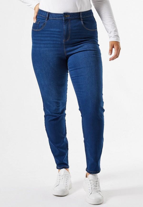 женские джинсы dorothy perkins curve, синие