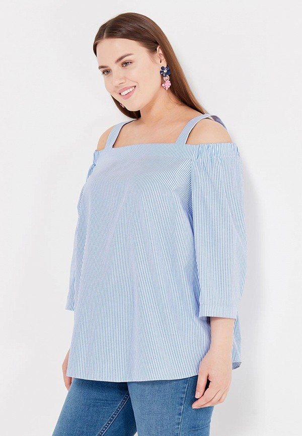 Блуза Dorothy Perkins Curve Dorothy Perkins Curve DO029EWTOB59 блуза dorothy perkins curve dorothy perkins curve do029ewbvpl1