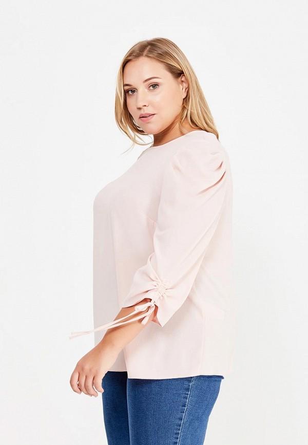 Блуза Dorothy Perkins Curve Dorothy Perkins Curve DO029EWXBO49 блуза dorothy perkins dorothy perkins do005ewyla30