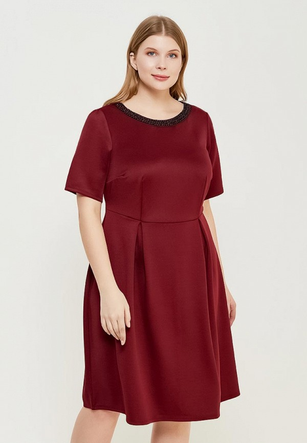Платье Dorothy Perkins Curve Dorothy Perkins Curve DO029EWZVF46