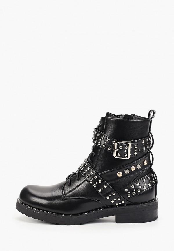 Ботинки Donna Moda Donna Moda DO030AWHAMC5 сандалии donna moda donna moda do030awivv40