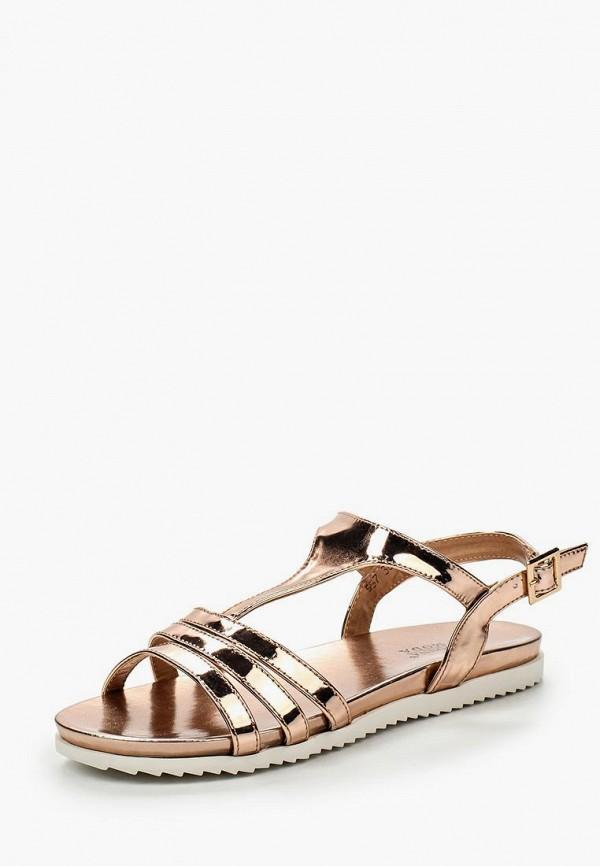 Сандалии Donna Moda Donna Moda DO030AWIWL61 сандалии donna moda donna moda do030awion41