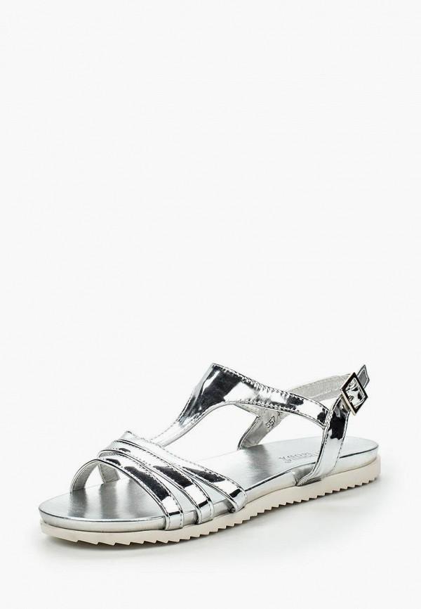 цены на Сандалии Donna Moda Donna Moda DO030AWIWL62  в интернет-магазинах
