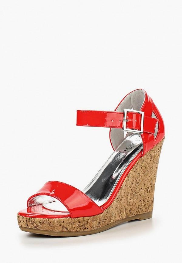 цены на Босоножки Donna Moda Donna Moda DO030AWIWL67  в интернет-магазинах