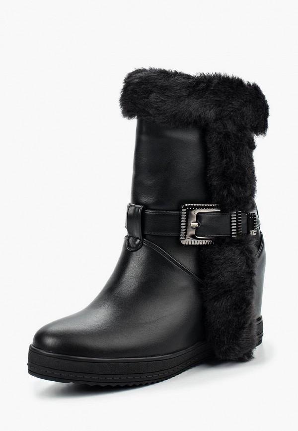 цены на Полусапоги Donna Moda Donna Moda DO030AWNVK26  в интернет-магазинах
