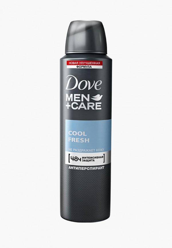 Купить Дезодорант Dove, антиперспирант Прохладная свежесть, 150 мл, DO032LMZKF83, Осень-зима 2018/2019