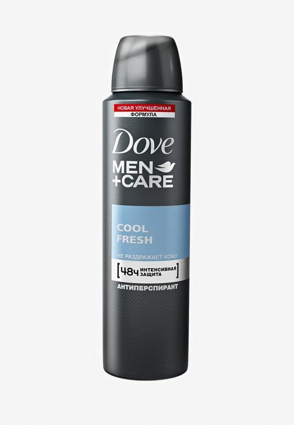 мужской дезодорант dove