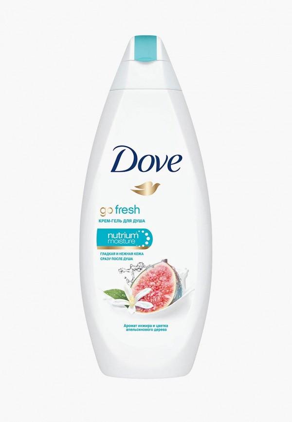 Крем для душа Dove Dove DO032LWJOQ64 dove косметика для ухода
