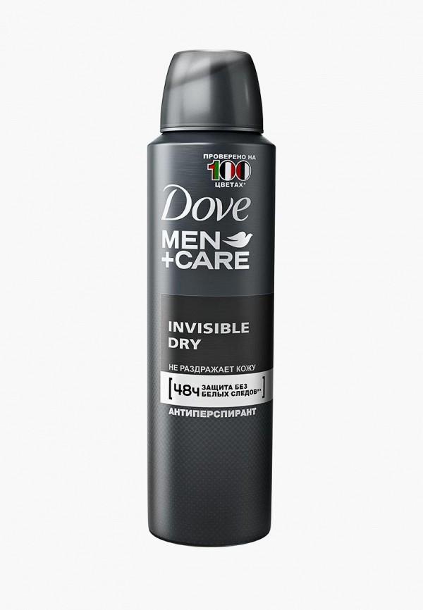 Купить Дезодорант Dove, Антиперспирант аэрозоль Экстразащита без белых следов 150 мл, DO032LWJOQ71, Осень-зима 2018/2019