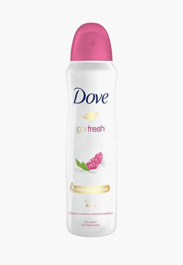 Купить Дезодорант Dove, Пробуждение чувств, 150 мл, DO032LWZKF49, Осень-зима 2018/2019