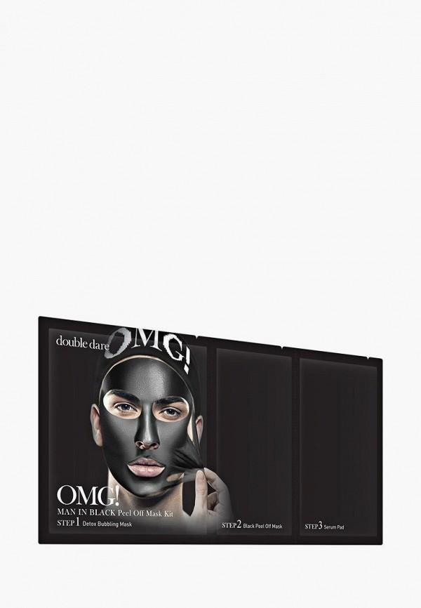 Маска для лица Double Dare Double Dare DO037LMBBEG9 маска для лица double dare double dare do037lwbbei8