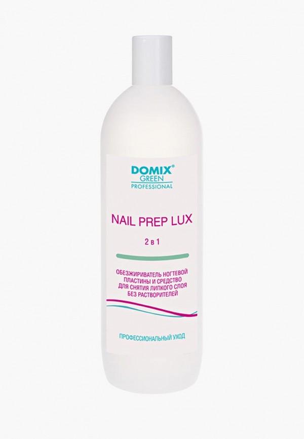 Обезжириватель для ногтей Domix Domix DO039LWEBEM3 стоимость