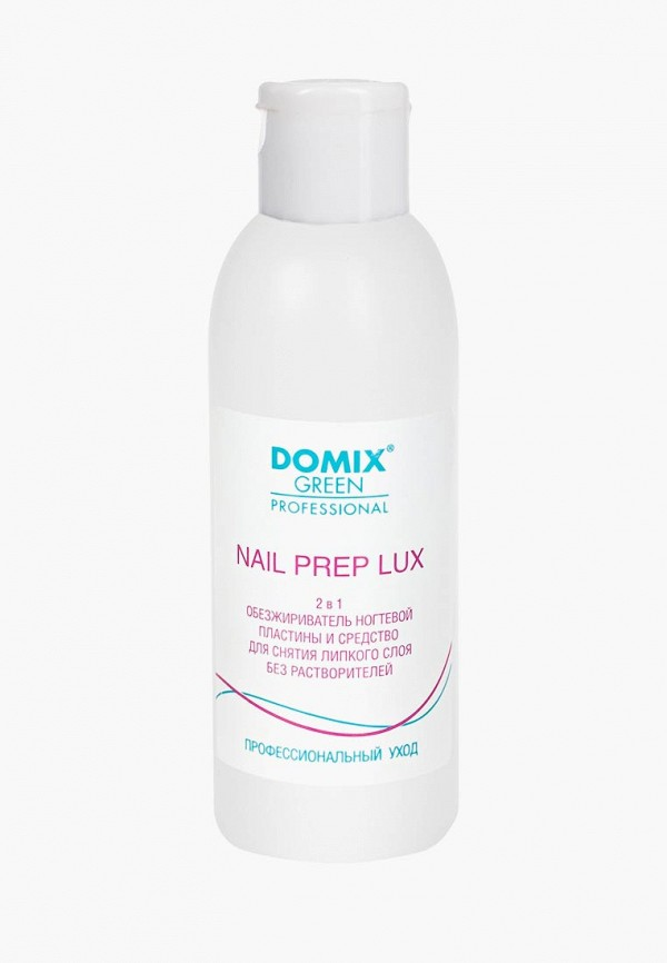 Обезжириватель для ногтей Domix Domix DO039LWEBEN0 стоимость