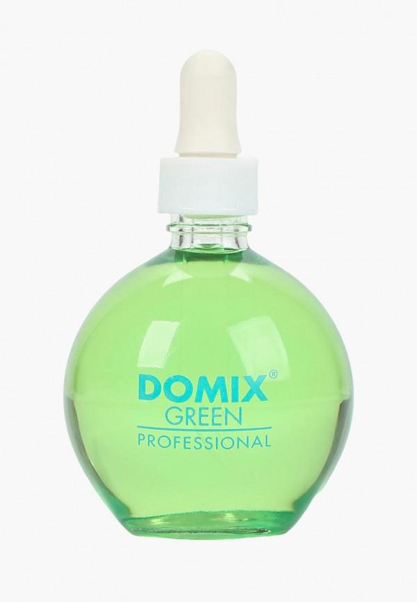 Масло для ногтей и кутикулы Domix Domix DO039LWEBEO2 цена в Москве и Питере