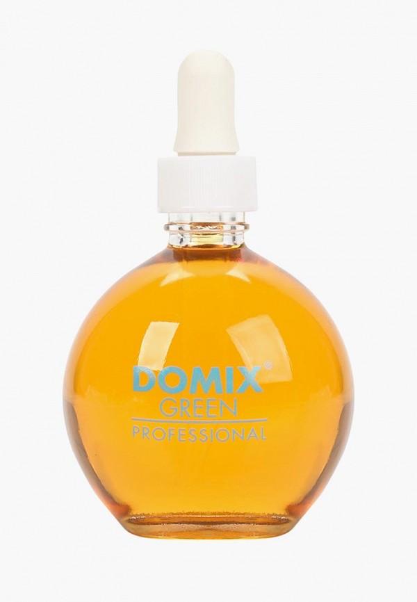 Масло для ногтей и кутикулы Domix Domix DO039LWEBEO3 цена в Москве и Питере