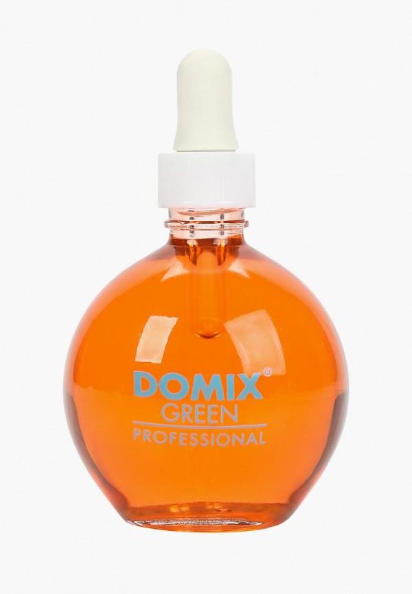 Масло для ногтей и кутикулы Domix Domix DO039LWEBEO4 цена в Москве и Питере