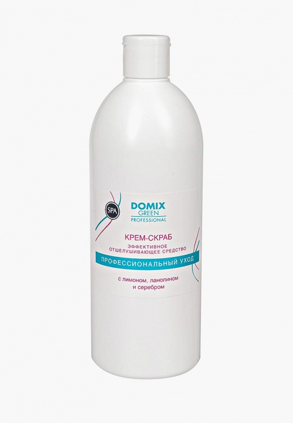 Крем для тела Domix Domix DO039LWEGZM1 domix крем скраб с серебром dgp 500мл