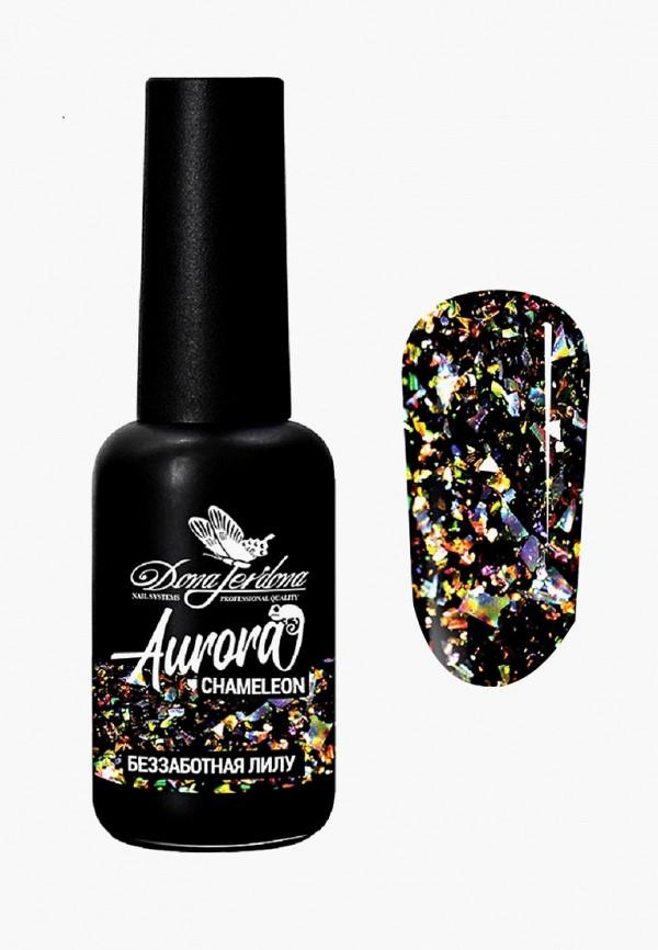 лучшая цена Гель-лак для ногтей Dona Jerdona Dona Jerdona DO040LWEXCR4